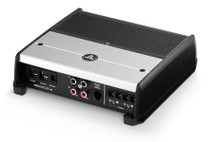 JL Audio XD200/2v2: 2 Ch. Class D Full-Range Amplifier, 200 W