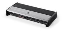 JL Audio XD800/8v2: 8 Ch. Class D Full-Range Amplifier, 800 W