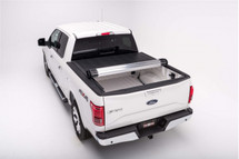 2015-2017 Ford F-150 Truxedo Titanium Tonneau Cover for 5.5' Bed