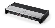 JL Audio XD1000/5v2: 5 Ch. Class D System Amplifier, 1000 W
