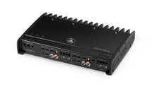JL Audio 300/4v3: 4 Ch. Class A/B Full-Range Amplifier, 300 W