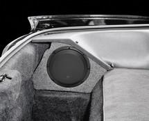 SB-GM-CFMINI/10W3v3: Stealthbox® for 1993-2002 Chevrolet Camaro & 1993-2002 Pontiac Firebird SKU # 94081
