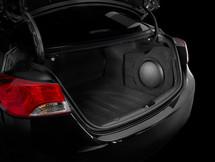 SB-HY-ELANMD-12W3v3: Stealthbox® for 2011-Up Hyundai Elantra SKU # 94531