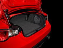 SB-S-BRZFRS/10TW3: Stealthbox® for 2013-Up Subaru BRZ / 2013-2016 Scion FR-S / 2017-Up Toyota 86 SKU # 94564