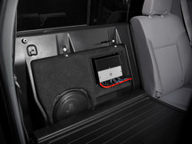 SB-T-TACDC12/10TW3: Stealthbox® for 2012-2015 Toyota Tacoma Double Cab SKU # 94557