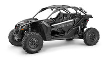 SB-CAN-MVX3/10TW3: Stealthbox® for 2017-Up Can-Am Maverick X3 2-Seat SKU # 94646