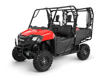 SB-H-PIO7/10TW3: Stealthbox® for 2015-Up Honda Pioneer 700 SKU # 94629