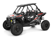 SB-POL-RZG2R/10TW3: Stealthbox® for 2014-Up Polaris RZR 4 900, 900XC, XP 1000 & XP4 1000 SKU # 94631