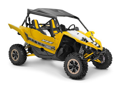 SB-Y-YXZ1/10TW3: Stealthbox® for 2016-Up Yamaha YXZ1000R SKU # 94642