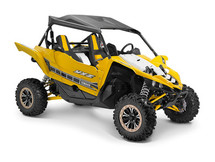 SB-Y-YXZ1SPKR/MX650: Stealthbox® for 2016-Up Yamaha YXZ1000R SKU # 94643