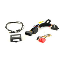 Ford MyTouch Camera Interface for Factory Display Radios 9002-2751