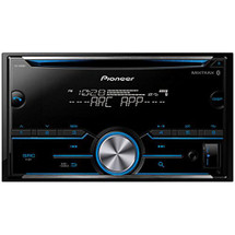 Pioneer FH-S500BT CD Receiver + Bluetooth + ARC app