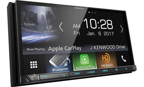 Kenwood DDX9704S DVD receiver