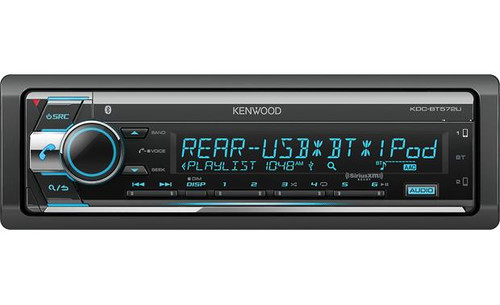 Kenwood KDC-BT572U CD receiver