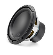 JL Audio 10W3v3-2: 10-inch (250 mm) Subwoofer Driver, 2 Ω