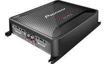 Pioneer GM-D8604 4-channel car amplifier — 100 watts RMS x 4