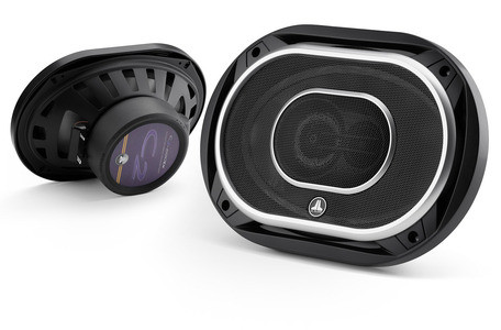 JL Audio C2-690tx: 6 x 9-inch (150 x 230 mm) 3-Way Coaxial Speaker System