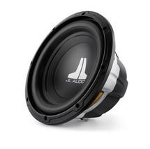 JL Audio 10W0v3-4: 10-inch (250 mm) Subwoofer Driver, 4 Ω