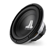 JL Audio 12W0v3-4: 12-inch (300 mm) Subwoofer Driver, 4 Ω