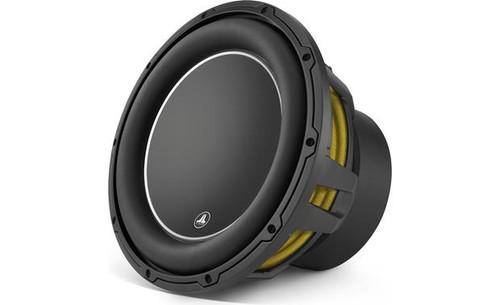 JL Audio 12W6v3-D4 12-inch (300 mm) Subwoofer Driver, Dual 4 Ω