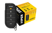 Viper 3306V Secutity System With Keyless Entry* - Price Includes Standard Installation
