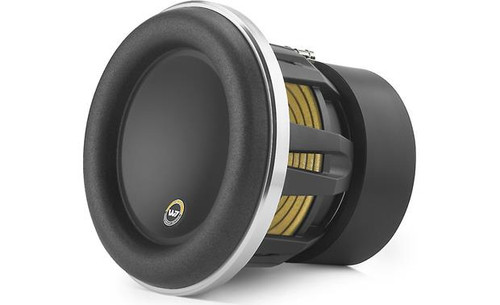 JL Audio 8W7AE-3 Front