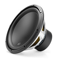 JL Audio 13W3v3-2: 13.5-inch (345 mm) Subwoofer Driver, 2 Ω