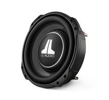 JL Audio 10TW3-D4: 10-inch (250 mm) Subwoofer Driver, Dual 4 Ω