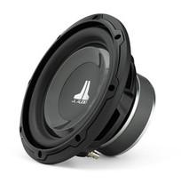 JL Audio 8W1v3-4: 8-inch (200 mm) Subwoofer Driver, 4 Ω