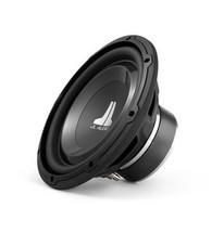 JL Audio 10W1v3-2: 10-inch (250 mm) Subwoofer Driver, 2 Ω
