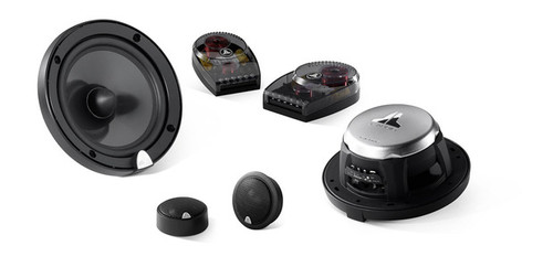 JL Audio C3-600: 6.0-inch (150 mm) Convertible Component/Coaxial Speaker System