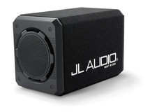 JL Audio CS210OG-W6v3: Dual 10W6v3 ProWedge, Sealed, 4 Ω