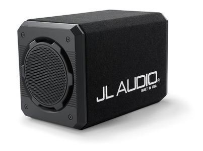 JL Audio CS210OG-W6v3: Dual 10W6v3 ProWedge, Sealed, 4 Ω