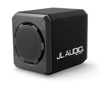 JL Audio CS210OG-TW3: Dual 10TW3 ProWedge, Sealed, 4 Ω