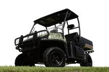 JL Audio SB-POL-RNGR/SYS: Stealthbox® for 2004-2008 Polaris Ranger & 2007-2010 Ranger Crew Cab, System
