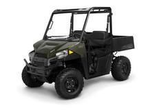 JL Audio SB-POL-RETX/10TW3: Stealthbox® for 2015-Up Polaris Ranger ETX