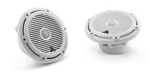 JL Audio M770-CCX-CG-WH: 7.7-inch (196 mm) Cockpit Coaxial System, White Classic Grilles
