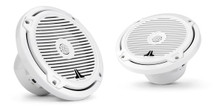 JL Audio MX770-CCX-CG-WH: 7.7-inch (196 mm) Cockpit Coaxial System, White Classic Grilles