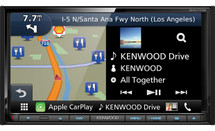 Kenwood  DNX773S Navigation receiver