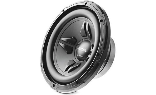 "Focal  R-250S Auditor Series 10"" 4-ohm subwoofer"