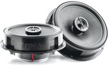 """Focal Integration  IC 165VW 6-3/4"""" Plug & Play 2-way speaker system designed to fit select Volkswagens"""
