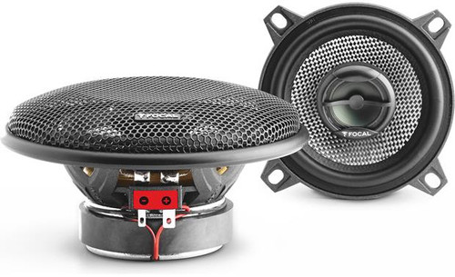 """Focal Performance  100AC Access Series 4"""" coaxial speakers"""