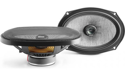 """Focal Performance 690AC Access Series 6""""x9"""" coaxial speakers"""