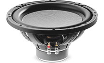"Focal 30A4 12"" 4-ohm subwoofer"