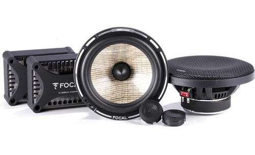 Focal Performance Ps 165fx Expert Series 6 3 4 Quot Component