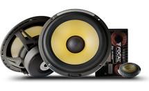 """Focal ES 165K Elite K2 Power Series 6-3/4"""" component speaker system"""