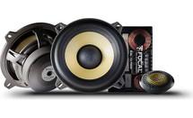 """Focal ES 130K K2 Power Series 5-1/4"""" component speaker system"""