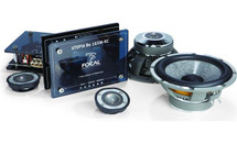 "Focal Utopia Be 165W-RC 6-3/4"" component speaker system"