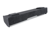 """Atrend A144-10CP Dual 10"""" Carpeted Finish Vehicle Specific Enclosure for 2014 & UP GM Extended Cab Vehicles"""
