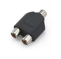 XD-AICS-1F2F: Core, 2-Way Audio Interconnect Splitter